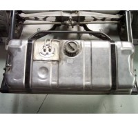 Fuel tank with electric fuel pump